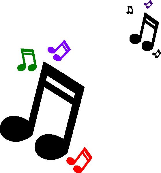 Music clipart music symbol Clip symbols Music notes cliparts