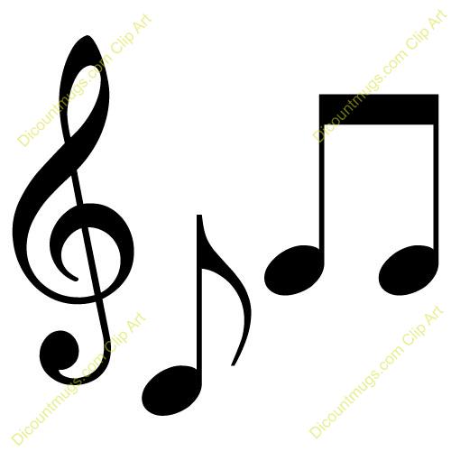Music clipart music symbol Clipart Symbols Clip Notes Clipart