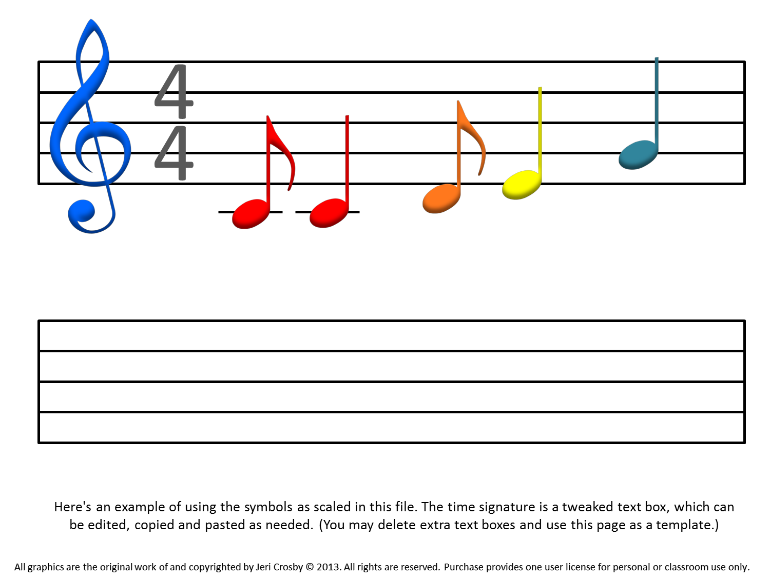 Music Notes clipart music director Music rests 79 Solutions: symbols