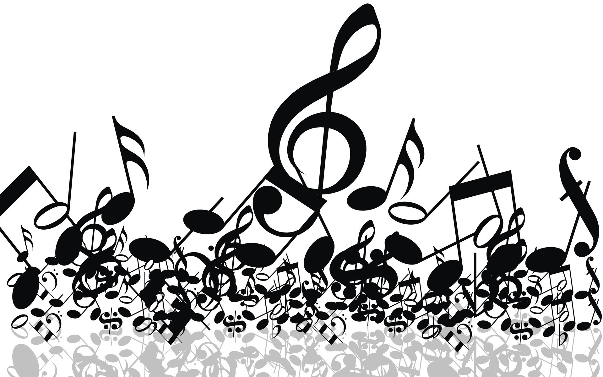 Music clipart orchestra Big clip Academy Science Private