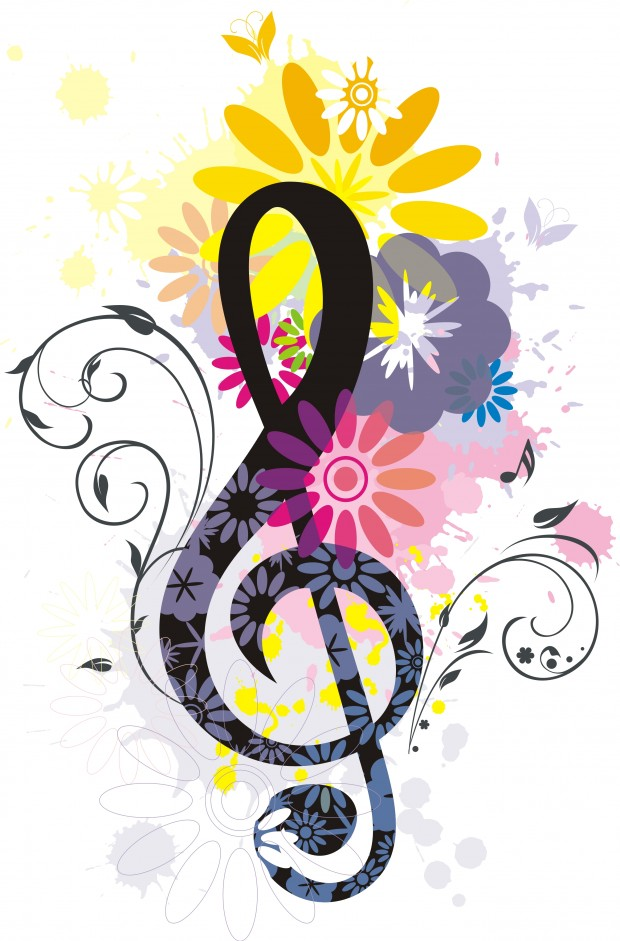 Music Notes clipart spring Spring at #Orangeville tonight tonight