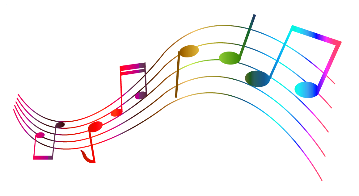 Musical clipart transparent #6