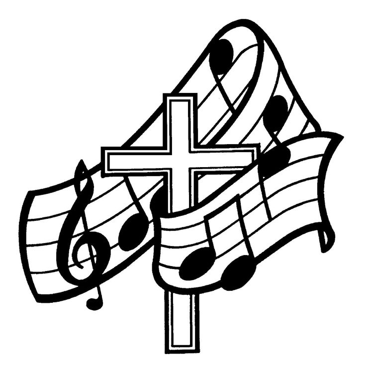 Serenade clipart show choir Choir images RoomMusic Art Church