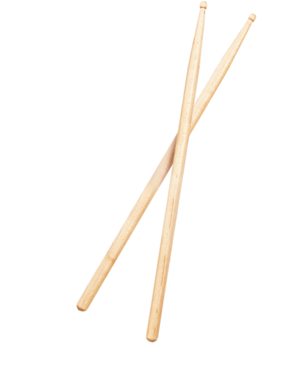 Musical clipart drumstick #5