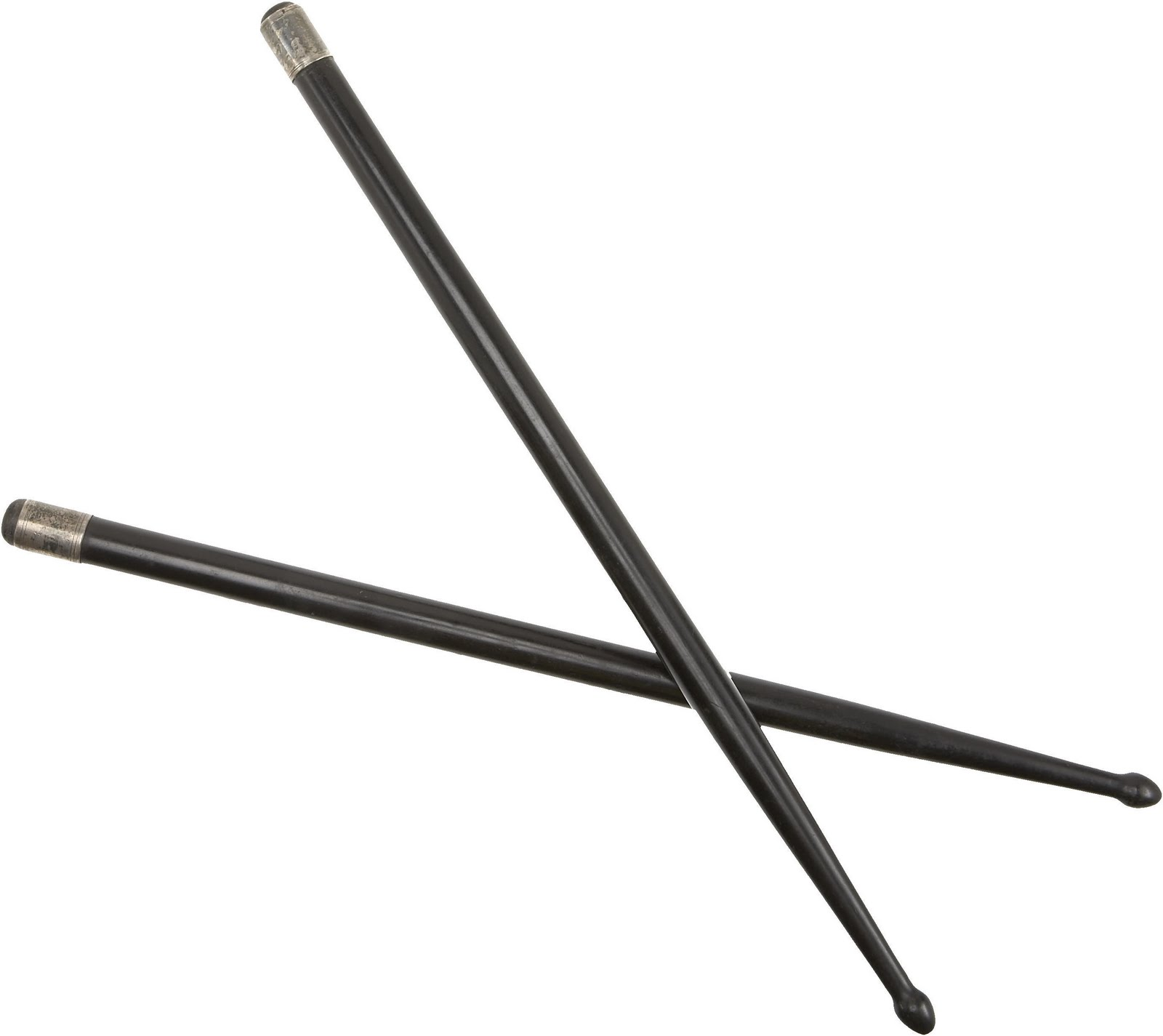 Musical clipart drumstick #12