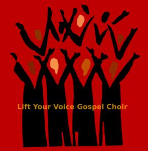 Gospel Clipart Choir Choir Clip