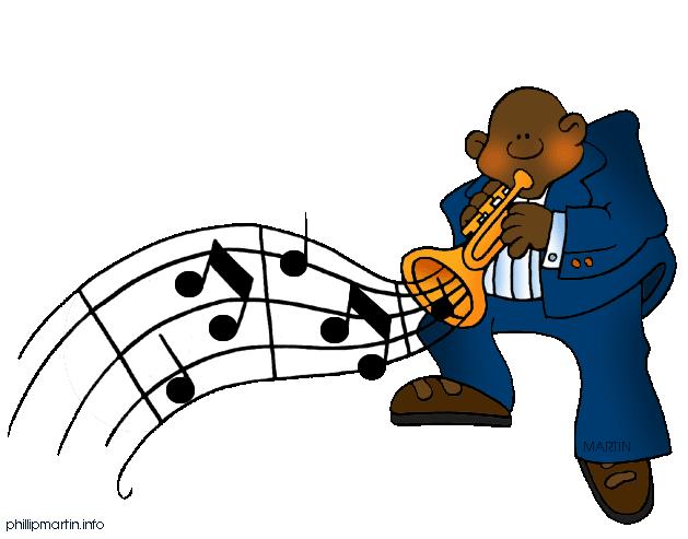 Musical clipart rhythmic #13