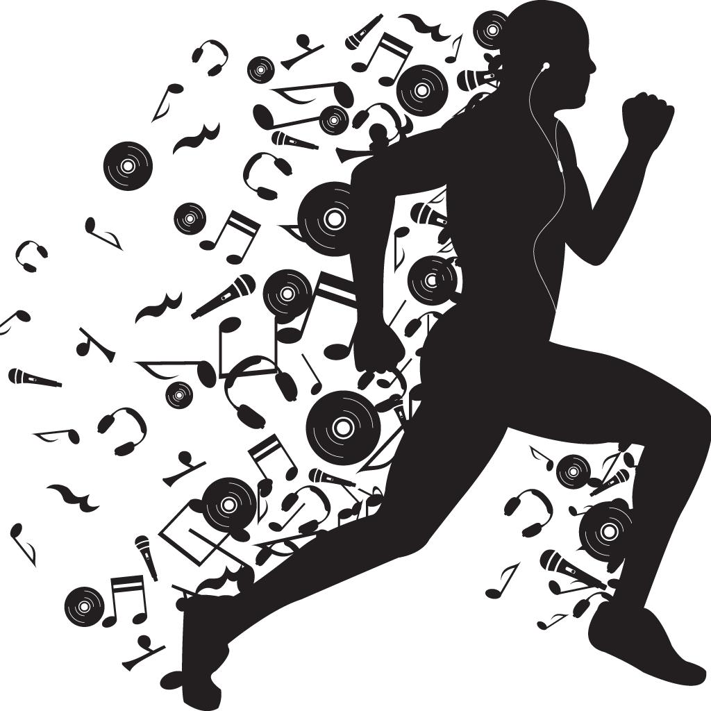 Musical clipart workout #5