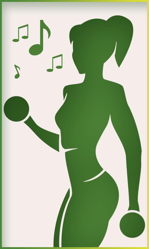 Musical clipart workout #9