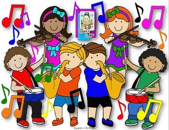 Flute clipart music class Music free free images art
