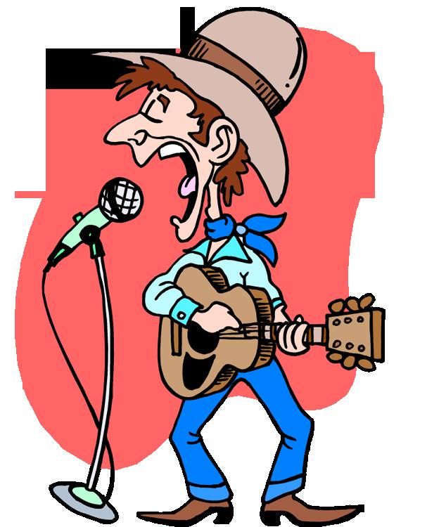 Musician clipart Musician Free Musician Clipart Art