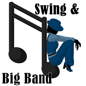 Singer clipart big band Apps Android Swing Swing Play