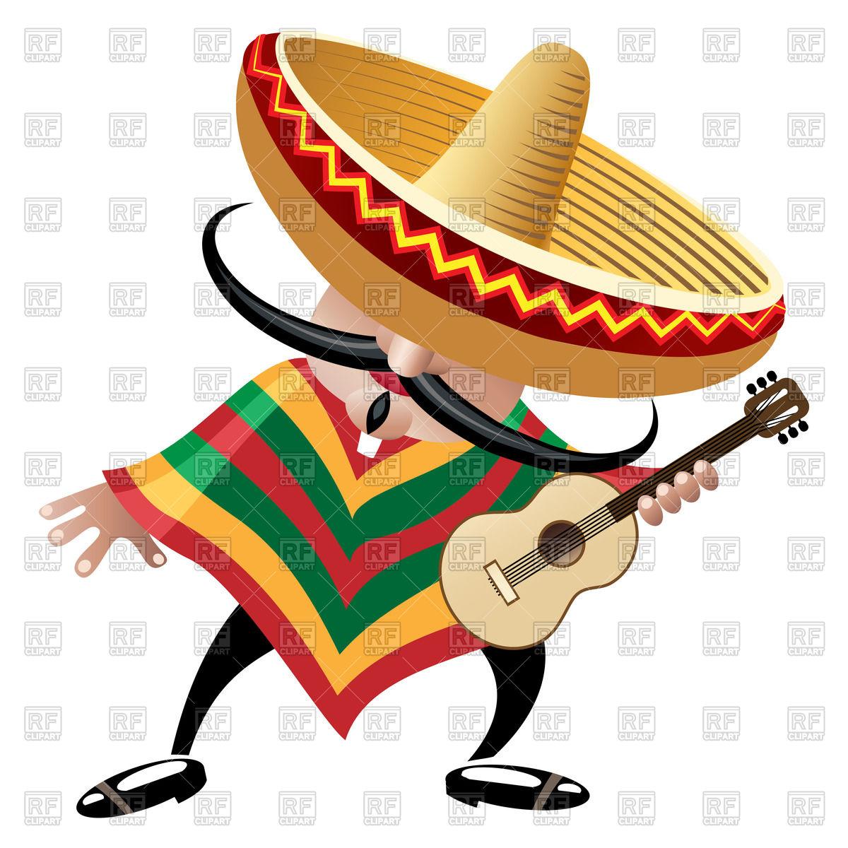Worm clipart mexican drinking Sombrero Clip more Clip