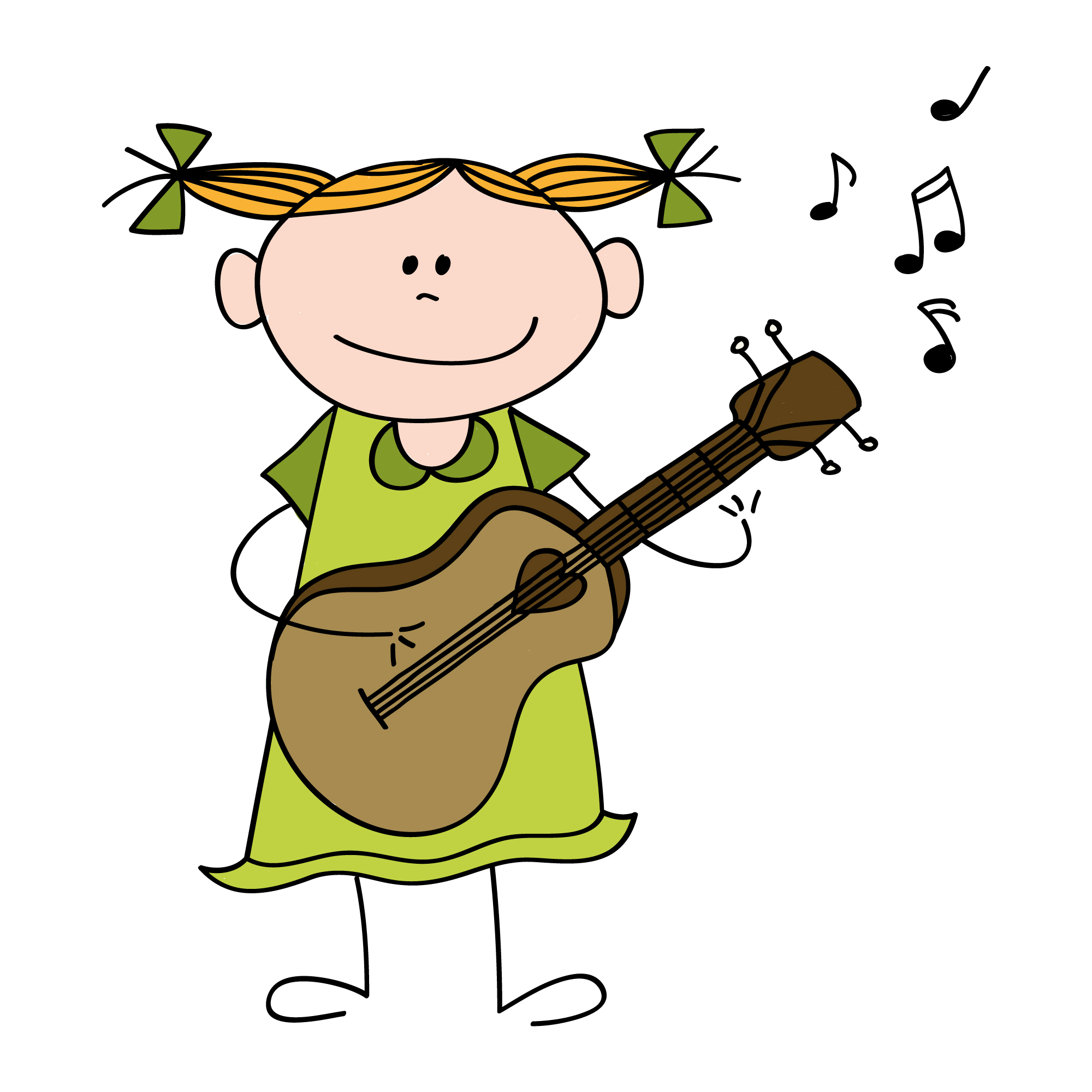 Musician clipart music and movement Love Pinterest Musical  Music