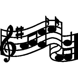 Musician clipart music book Art 4BA9 t clipart lineart
