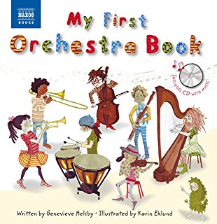 First & (Naxos First Orchestra