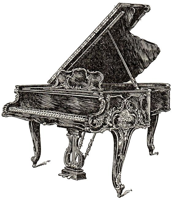 Musician clipart music lesson Piano Graphics: Illustrations best 569