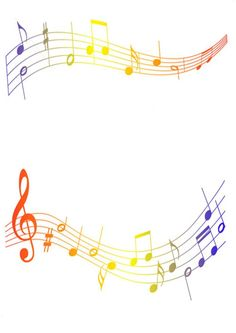 By Border Sheet Music KirstyLouiseWilson