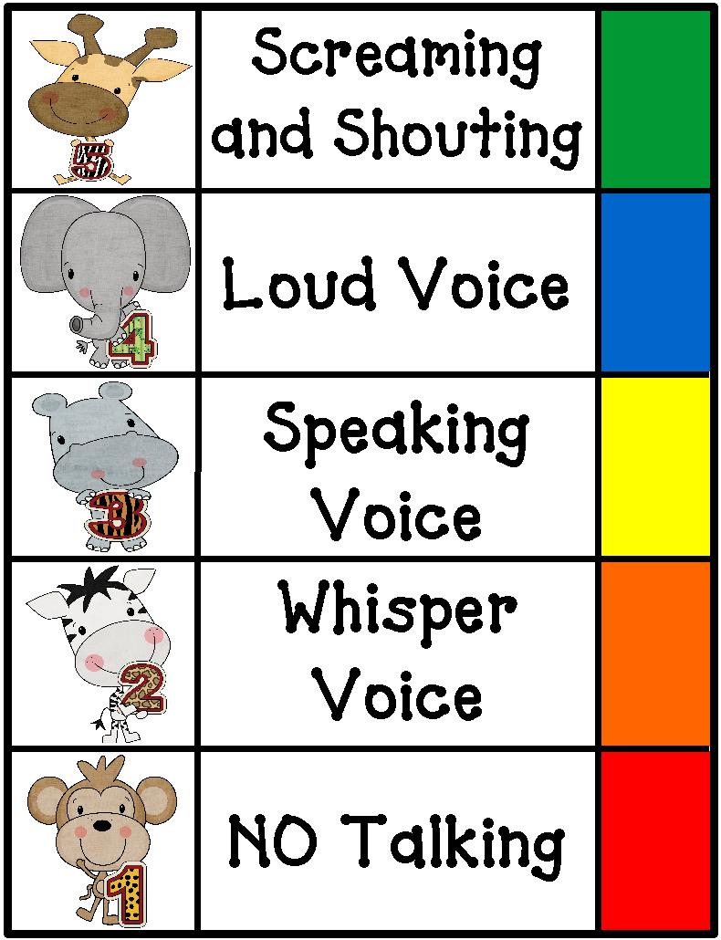 Noise clipart noisy classroom Clipart Noise level%20clipart Clipart Clipart