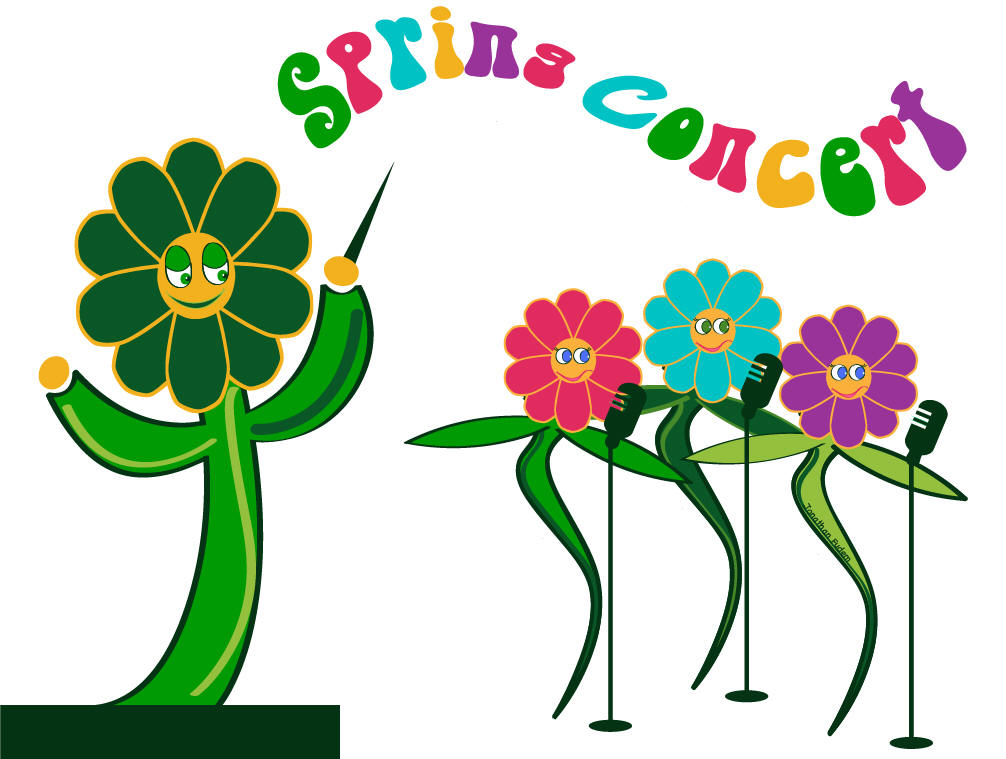 Musical clipart concert ticket Concert com download Clipart clip