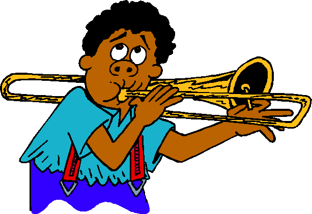Musician clipart talent show Show Band Music and Clipart