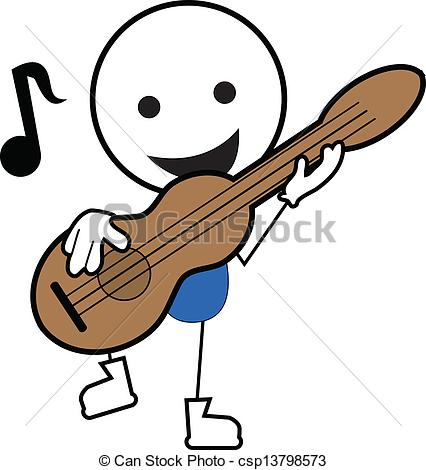Musician clipart tune On clipart Flying a