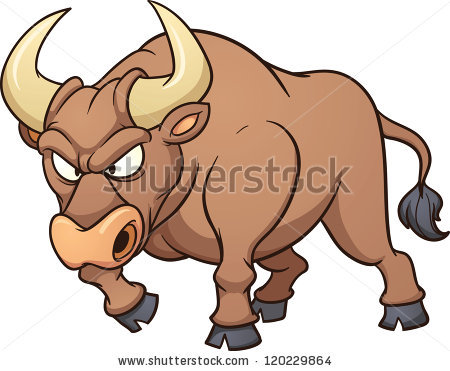 Bull clipart cartoon OX ox of Search Google