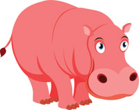 Muskox clipart red From: 69 Pictures dinosaur Clipart
