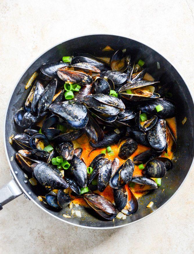 Mussel clipart capable Mussels Best ideas Pinterest howsweeteats