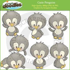 Mussel clipart penguin Penguins Butterfly Bug Monarch Cycle