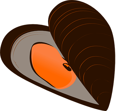 Mussels clipart shellfish A called watch movie Mussel