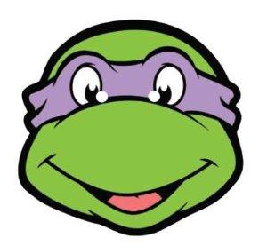 Mask clipart teenage mutant ninja turtle Mutant Mutant Turtles cakepins festas