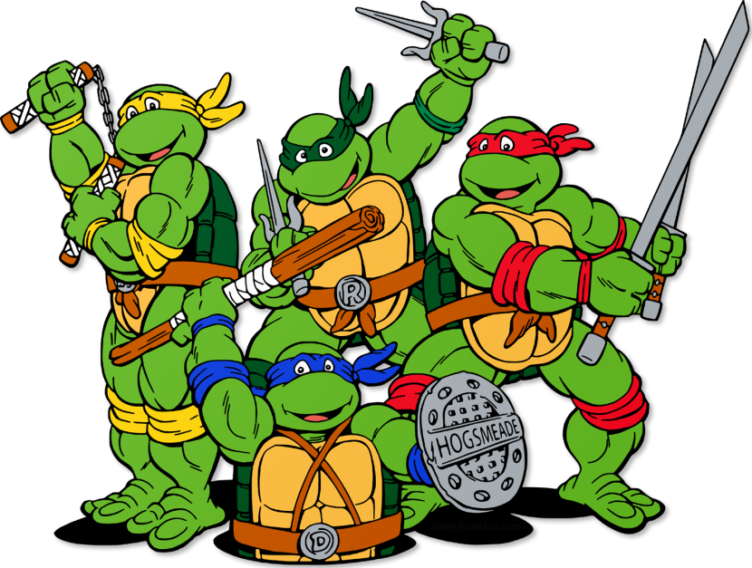 Weapon clipart tmnt Turtles Turtle Ninja Ninja Teenage