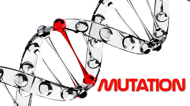 Mutant clipart heredity Sometimes Genetic and lead Unusual
