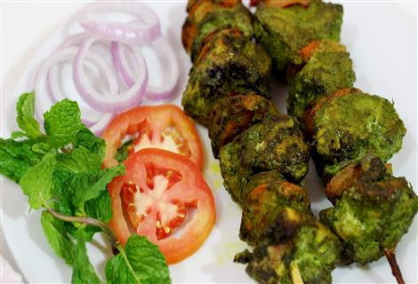 Mutton clipart chicken drumstick Chicken Kabab Halalbox Pahadi Chicken