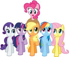 My Little Pony clipart Info Gifs Clipart my Images