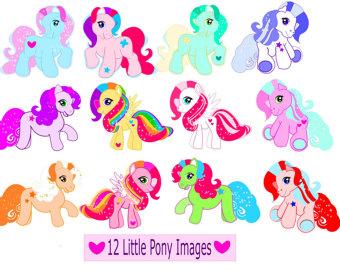 My Little Pony clipart Pony Pony 12 Clip clipart