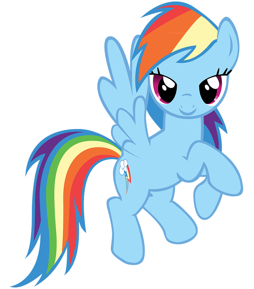 My Little Pony clipart My Files Pony Little Clip