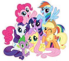 My Little Pony clipart 76 My Art Pony Savoronmorehead