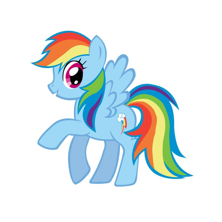 My Little Pony clipart Little official My pony clip