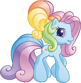My Little Pony clipart animated Pony: ▷ my animated Little
