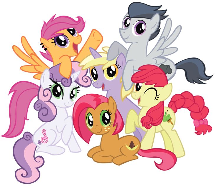 My Little Pony clipart best friend 683 little and about on