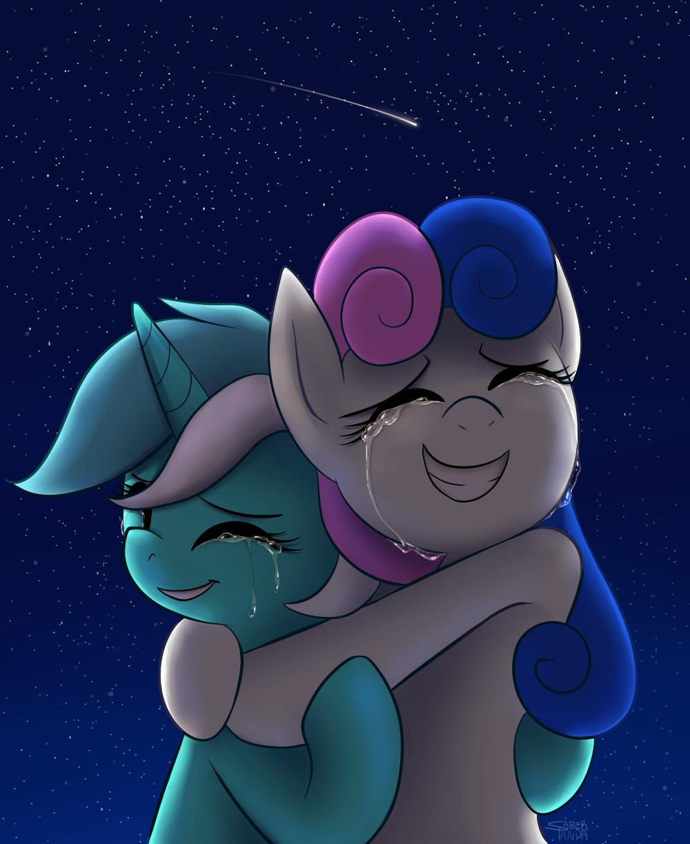 My Little Pony clipart best friend Magic Friendship Friends