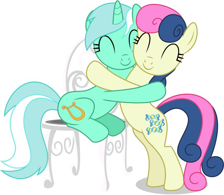 My Little Pony clipart best friend 126 little and about on