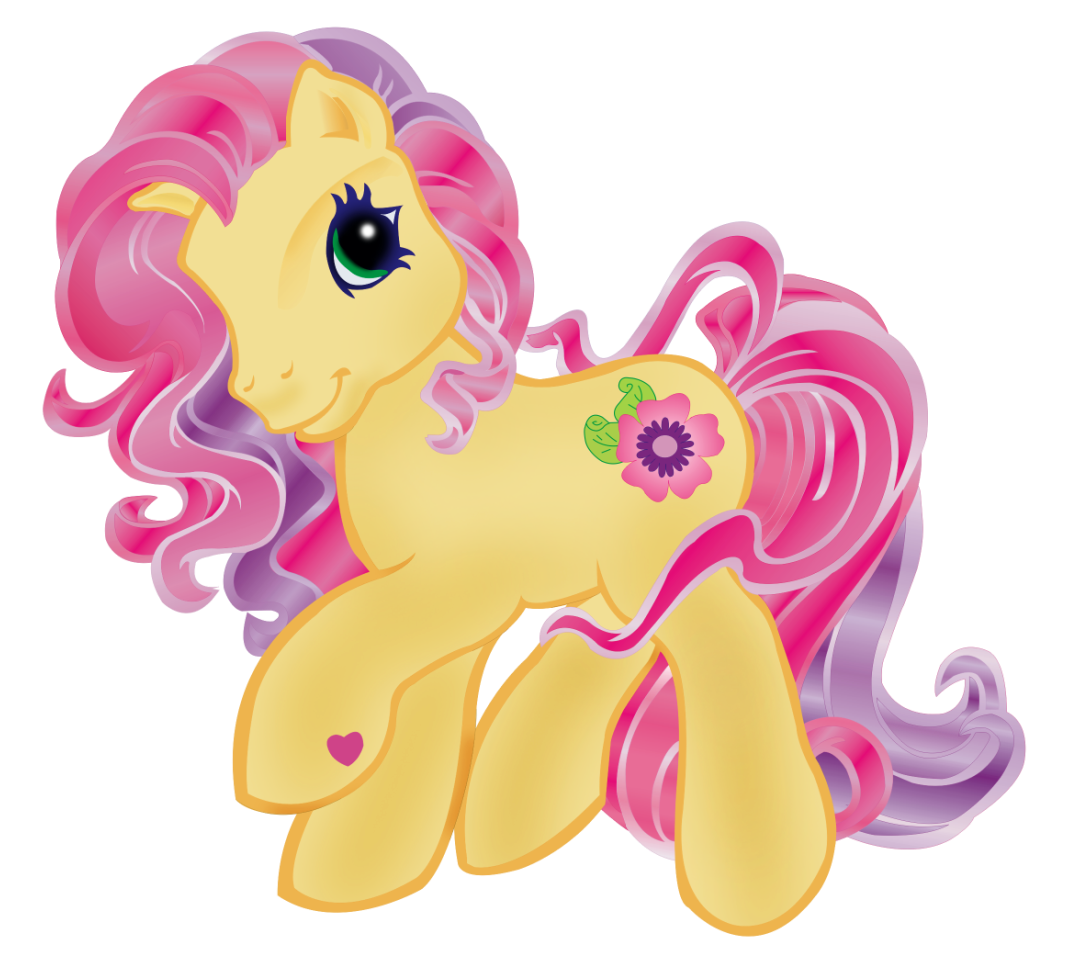 My Little Pony clipart cartoon Full View PNG Quality Gallery