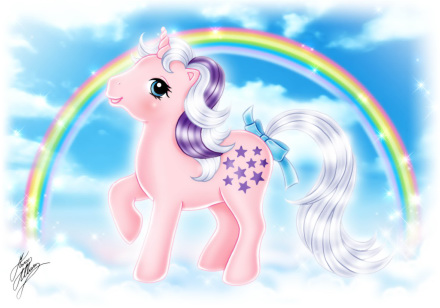 My Little Pony clipart cartoon Image little Place or art