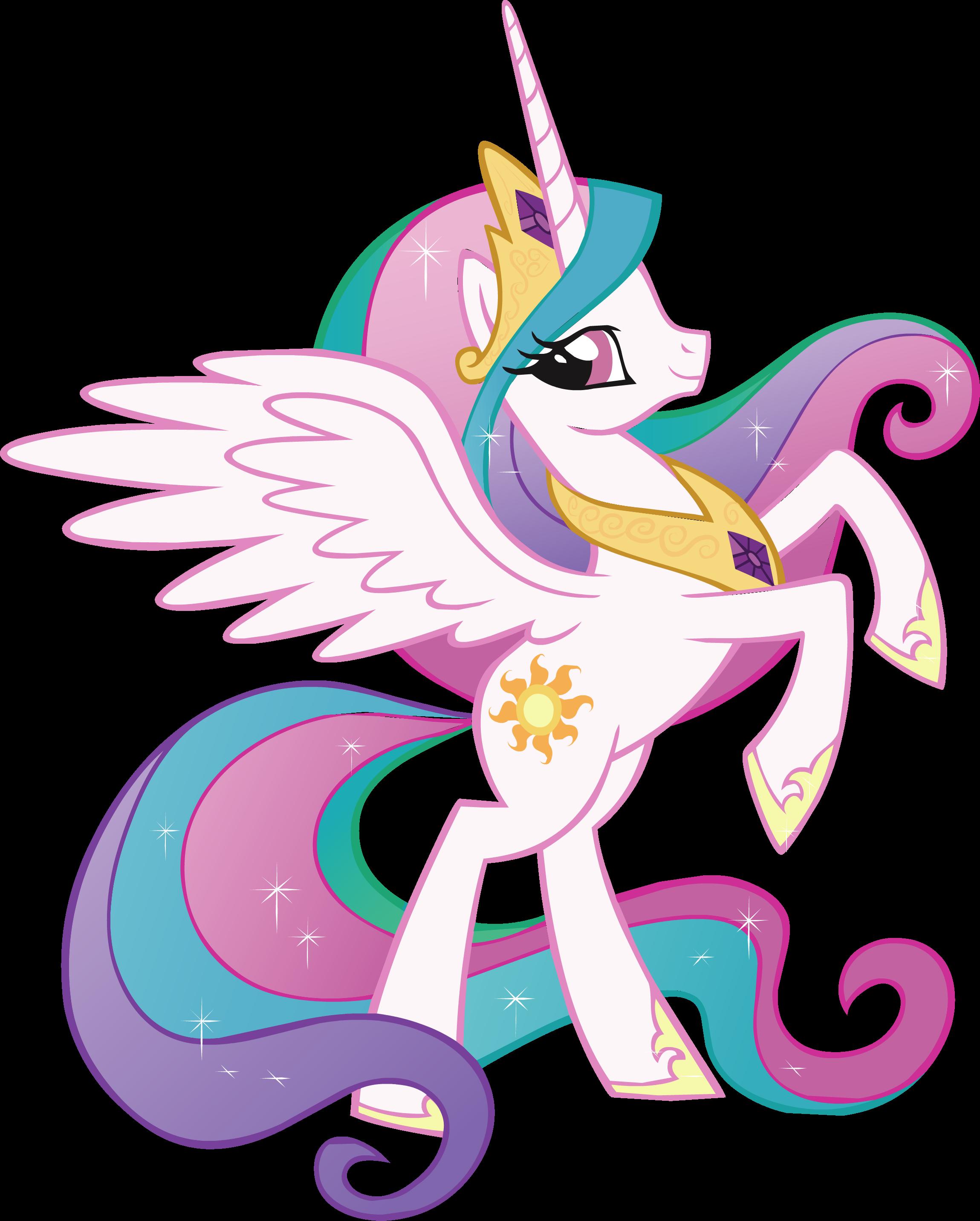 My Little Pony clipart cartoon My Bento  Canterlot_Castle_Princess_Celestia_2 Little