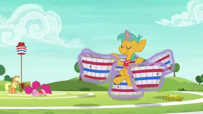 My Little Pony clipart cartoon Little Season My Episode Is