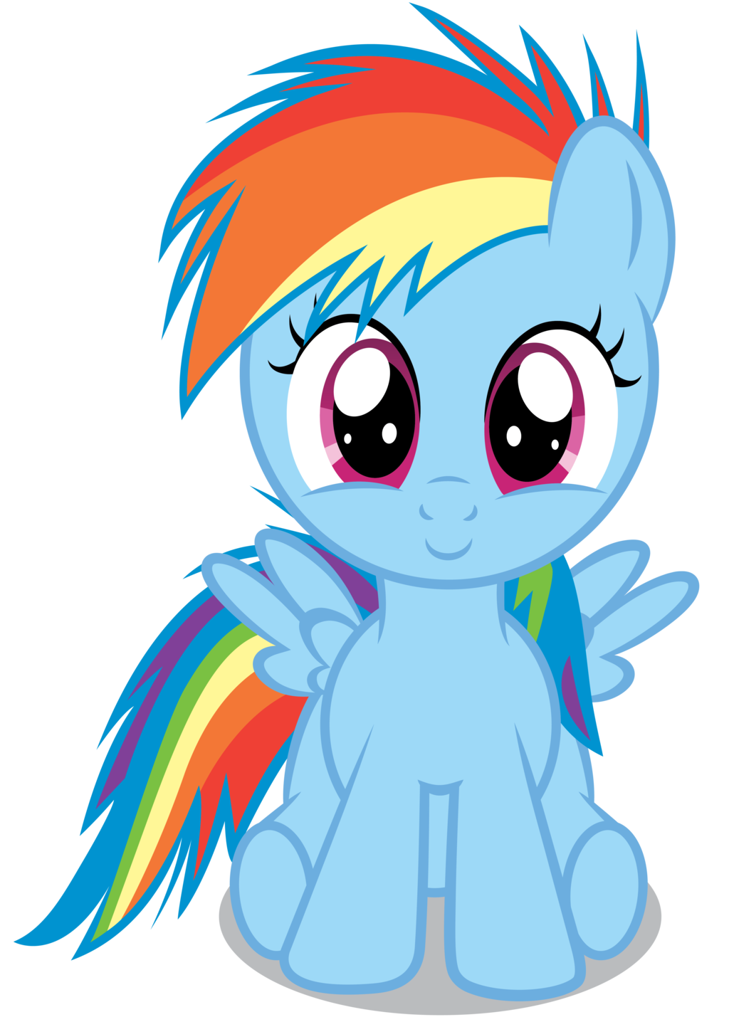 My Little Pony clipart cute pony Little ♥ My little Search