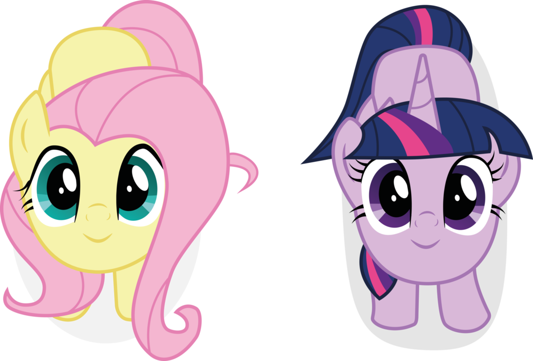 My Little Pony clipart cute pony By Sparkle vector OwleStyle vector